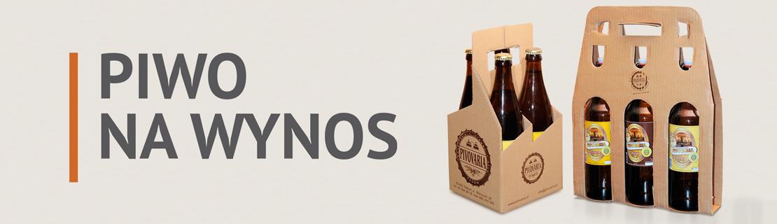 Piwo na-wynos