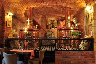 galeria restauracja pivovaria radom