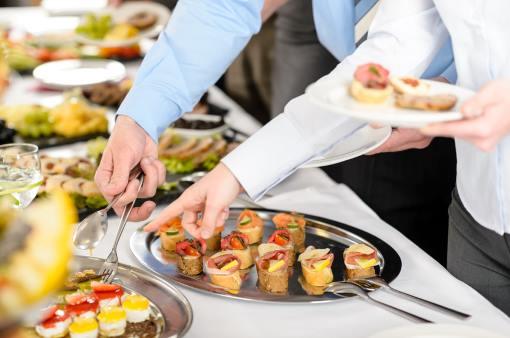 Catering firmowy i okolicznościowy Radom