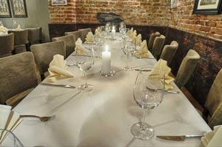 Sala VIP restauracja Radom